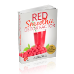 Red Smoothie Detox Factor Review (by Elizabeth Swann Miller) Diet System – PDF Download